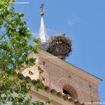 Foto Iglesia de Santo Domingo de Humanes de Madrid 16