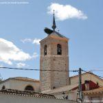 Foto Iglesia de Santo Domingo de Humanes de Madrid 21