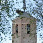 Foto Iglesia de Santo Domingo de Humanes de Madrid 24