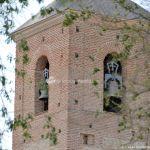 Foto Iglesia de Santo Domingo de Humanes de Madrid 25