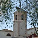 Foto Iglesia de Santo Domingo de Humanes de Madrid 26