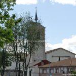 Foto Iglesia de Santo Domingo de Humanes de Madrid 27