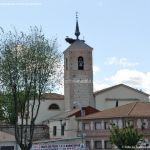 Foto Iglesia de Santo Domingo de Humanes de Madrid 28