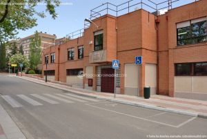 Foto Biblioteca Municipal de Humanes de Madrid 2