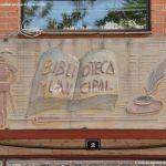 Foto Biblioteca Municipal de Humanes de Madrid 4