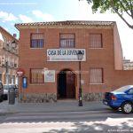 Foto Casa de la Juventud de Humanes de Madrid 1
