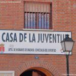 Foto Casa de la Juventud de Humanes de Madrid 2