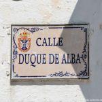 Foto Calle Duque de Alba de Loeches 1