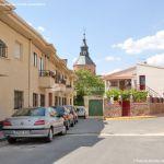Foto Calle Duque de Alba de Loeches 8