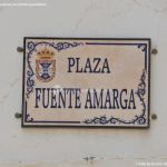 Foto Plaza Fuente Amarga 1
