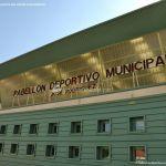 Foto Pabellón Deportivo Municipal José Rodríguez 1