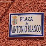 Foto Plaza de Antonio Blanco 1