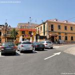 Foto Plaza de Antonio Blanco 3