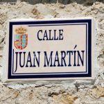 Foto Calle Juan Martín 1