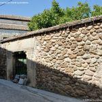 Foto Antiguo Convento en Lozoya 1