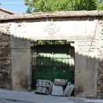 Foto Antiguo Convento en Lozoya 2