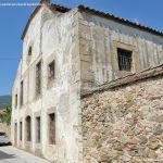 Foto Antiguo Convento en Lozoya 7