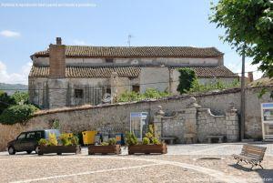 Foto Antiguo Convento en Lozoya 8