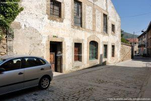 Foto Antiguo Convento en Lozoya 10