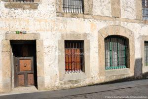 Foto Antiguo Convento en Lozoya 11