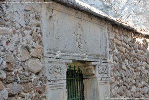 Foto Antiguo Convento en Lozoya 13