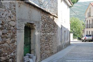 Foto Antiguo Convento en Lozoya 14