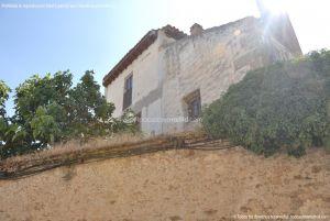 Foto Antiguo Convento en Lozoya 19