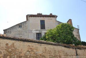 Foto Antiguo Convento en Lozoya 20