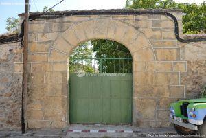 Foto Antiguo Convento en Lozoya 32
