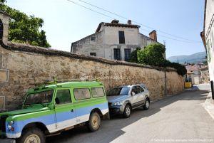 Foto Antiguo Convento en Lozoya 34
