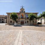 Foto Ayuntamiento Lozoya 1