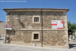 Foto Ayuntamiento Lozoya 2