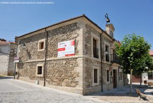 Foto Ayuntamiento Lozoya 3