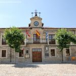 Foto Ayuntamiento Lozoya 4