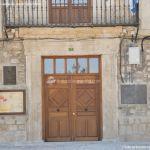 Foto Ayuntamiento Lozoya 9