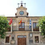 Foto Ayuntamiento Lozoya 14