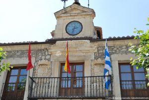 Foto Ayuntamiento Lozoya 20