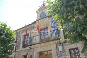 Foto Ayuntamiento Lozoya 35