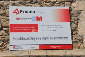 Foto Ayuntamiento Lozoya 42