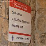 Foto Centro de Acceso Público a Internet de Lozoya 2