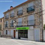 Foto Plaza del Marqués de Lozoya 2