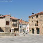 Foto Plaza del Marqués de Lozoya 4