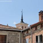 Foto Plaza del Marqués de Lozoya 9