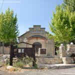 Foto Casa de la Cultura de Lozoya 4