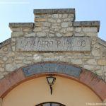 Foto Casa de la Cultura de Lozoya 10