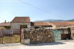 Foto Pajares en Lozoya 1
