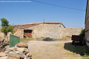 Foto Pajares en Lozoya 9
