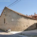 Foto Viviendas tradicionales en Lozoya 9