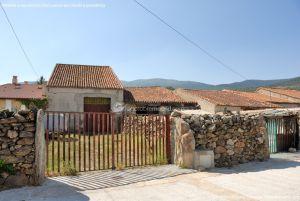 Foto Viviendas tradicionales en Lozoya 12
