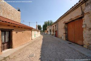 Foto Viviendas tradicionales en Lozoya 16